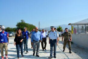 Επίσκεψη-στις-Δομές-Φιλοξενίας-Μεταναστών-Προσφύγων-Βόρεια Ελλάδα-01