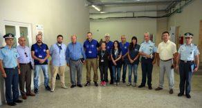 Επίσκεψη-στις-Δομές-Φιλοξενίας-Μεταναστών-Προσφύγων-Βόρεια Ελλάδα-02
