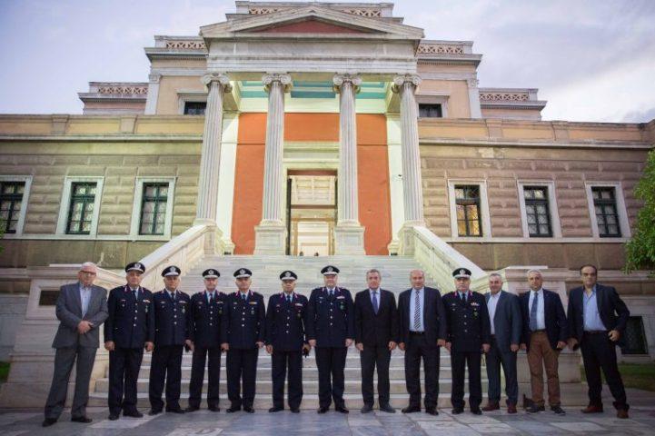Εσπερίδα με θέμα «Αστυνομία και Αριστοτελική Φιλοσοφία» - Τζανέτος ΦΙΛΙΠΠΆΚΟΣ 6