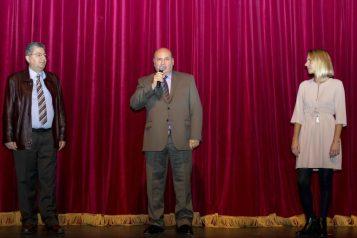 Θεατρική Παράσταση - Τζανέτος ΦΙΛΙΠΠΆΚΟΣ 3
