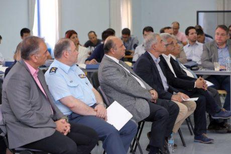 Κέντρο Μελετών Ασφάλειας - Τζανέτος ΦΙΛΙΠΠΆΚΟΣ 3