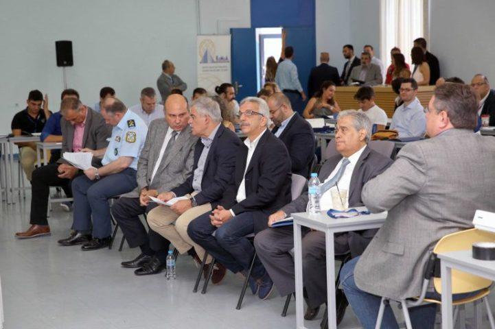 Κέντρο Μελετών Ασφάλειας - Τζανέτος ΦΙΛΙΠΠΆΚΟΣ 5