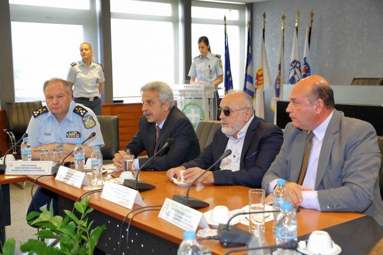 Κεντρικό Ιατρείο Αθηνών της Ελληνικής Αστυνομίας - Τζανέτος ΦΙΛΙΠΠΆΚΟΣ 5