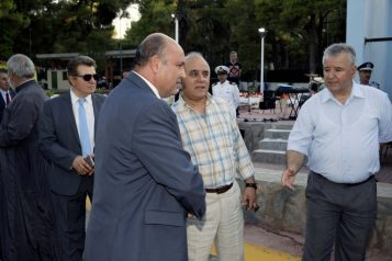 Παιδικές Εξοχές Ελληνικής Αστυνομίας - Τζανέτος ΦΙΛΙΠΠΆΚΟΣ 1