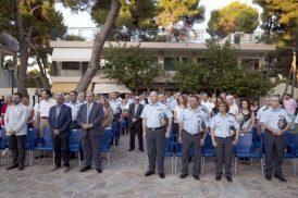 Παιδικές Εξοχές Ελληνικής Αστυνομίας - Τζανέτος ΦΙΛΙΠΠΆΚΟΣ 3