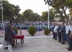 Παιδικές Εξοχές Ελληνικής Αστυνομίας - Τζανέτος ΦΙΛΙΠΠΆΚΟΣ 4