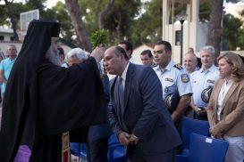 Παιδικές Εξοχές Ελληνικής Αστυνομίας - Τζανέτος ΦΙΛΙΠΠΆΚΟΣ 5