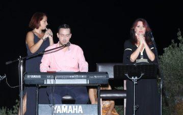 Πανσέληνος - Μάνη - Τζανέτος ΦΙΛΙΠΠΆΚΟΣ 4