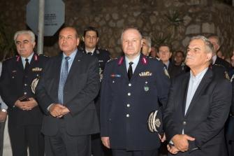 Ημέρα της Αστυνομίας Τζανέτος ΦΙΛΙΠΠΆΚΟΣ 2