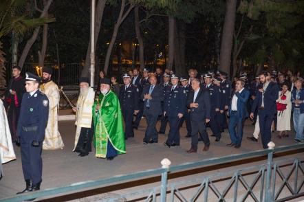 Ημέρα της Αστυνομίας Τζανέτος ΦΙΛΙΠΠΆΚΟΣ 3