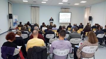 «Ανάπτυξη δυνατοτήτων διαχείρισης των εθνικών συστημάτων Ασύλου και Μετανάστευσης» Τζανέτος ΦΙΛΙΠΠ