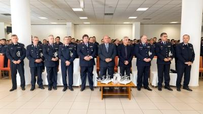 Αγιασμός Σχολής Αξιωματικών Τζανέτος ΦΙΛΙΠΠΑΚΟΣ 1