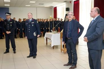 Αγιασμός Σχολής Αξιωματικών Τζανέτος ΦΙΛΙΠΠΑΚΟΣ 3