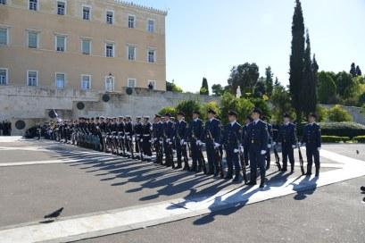 Διπλή γιορτή των Εισοδίων της Θεοτόκου και των Ενόπλων Δυνάμεων Τζανέτος ΦΙΛΙΠΠΑΚΟΣ 2