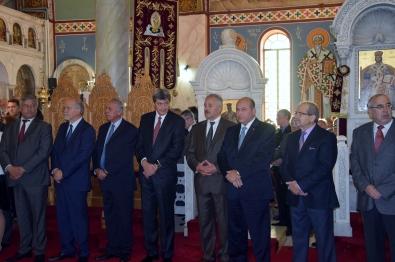Εορτασμός του Πολιούχου της Σπάρτης Οσίου Νίκωνος Τζανέτος ΦΙΛΙΠΠΑΚΟΣ 3