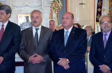 Εορτασμός του Πολιούχου της Σπάρτης Οσίου Νίκωνος Τζανέτος ΦΙΛΙΠΠΑΚΟΣ 5