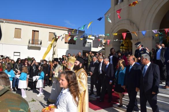 Εορτασμός του Πολιούχου της Σπάρτης Οσίου Νίκωνος Τζανέτος ΦΙΛΙΠΠΑΚΟΣ 7