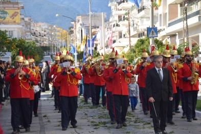 Εορτασμός του Πολιούχου της Σπάρτης Οσίου Νίκωνος Τζανέτος ΦΙΛΙΠΠΑΚΟΣ 8