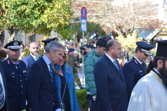 Εορτασμός του Πολιούχου της Σπάρτης Οσίου Νίκωνος Τζανέτος ΦΙΛΙΠΠΑΚΟΣ 9