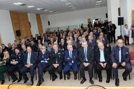 Τζανέτος ΦΙΛΙΠΠΆΚΟΣ Ημέρα Μνήμης Πεσόντων Πυροσβεστών 6