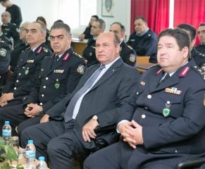 Διάλεξη στην Σχολή Εθνικής Ασφάλειας Τζανέτος ΦΙΛΙΠΠΑΚΟΣ 3