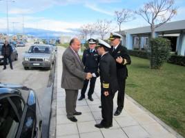 Σύσκεψη στο Λιμάνι της Πάτρας - Τζανέτος ΦΙΛΙΠΠΑΚΟΣ 5