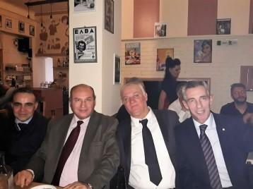 Τζανέτος ΦΙΛΙΠΠΑΚΟΣ - Κοπή Πίτας ΑΤ Χαϊδαρίου-3