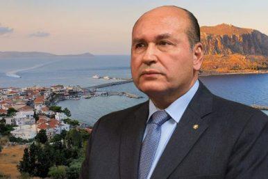Tζανέτος ΦΙΛΙΠΠΑΚΟΣ - Αερόπολη Μάνης