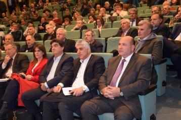 Τζανέτος ΦΙΛΙΠΠΑΚΟΣ -10ο Περιφερειακό Συνέδριο για την Παραγωγική Ανασυγκρότηση στην Πελοπόννησο (3)