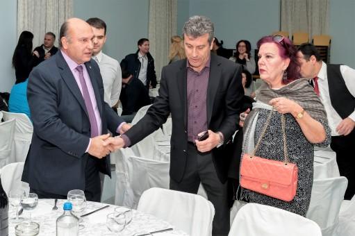 Τζανέτος ΦΙΛΙΠΠΑΚΟΣ - Εκδήλωση Κοπής Πίτας Πολιτικών Υπαλλήλων (6)