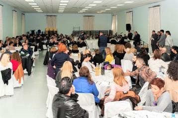 Τζανέτος ΦΙΛΙΠΠΑΚΟΣ - Εκδήλωση Κοπής Πίτας Πολιτικών Υπαλλήλων (9)
