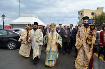 Τζανέτος ΦΙΛΙΠΠΑΚΟΣ - Εορτασμός της Υπαπαντής του Κυρίου στο Γύθειο (3)