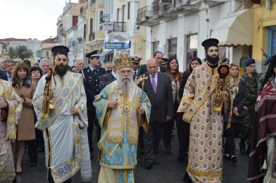 Τζανέτος ΦΙΛΙΠΠΑΚΟΣ - Εορτασμός της Υπαπαντής του Κυρίου στο Γύθειο (4)