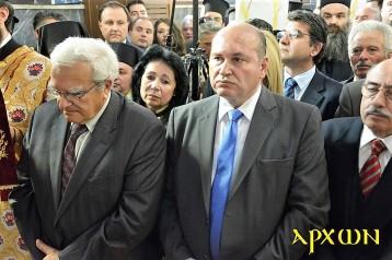 Τζανέτος ΦΙΛΙΠΠΑΚΟΣ - Μητροπολίτης Μάνης (12)