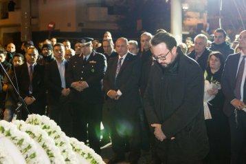 Τζανέτος ΦΙΛΙΠΠΑΚΟΣ - Μνημόσυνο Ρέντη (15)