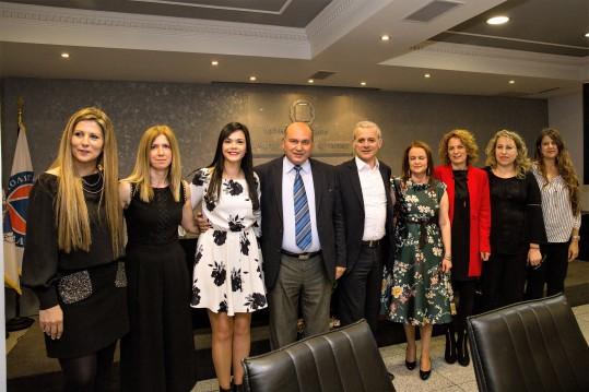 Τζανέτος ΦΙΛΙΠΠΑΚΟΣ - Στην 3η Πανελλαδική Συνδιάσκεψη της Γραμματείας Γυναικών Π.Ο.ΑΣ.Υ (1)