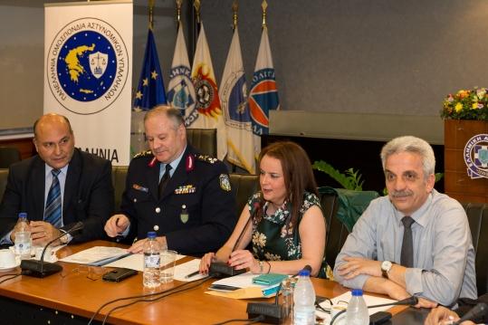 Τζανέτος ΦΙΛΙΠΠΑΚΟΣ - Στην 3η Πανελλαδική Συνδιάσκεψη της Γραμματείας Γυναικών Π.Ο.ΑΣ.Υ (2)