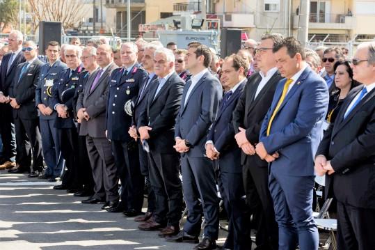 Τζανέτος ΦΙΛΙΠΠΑΚΟΣ - Υποδιεύθυνση Ασφάλειας Δυτικής Αττικής - Πρωθυπουργός Αλέξης ΤΣΙΠΡΑΣ (2)