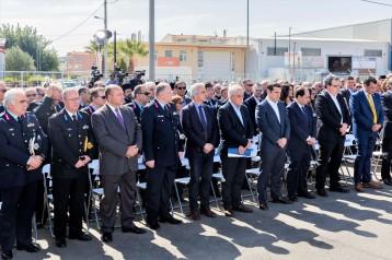 Τζανέτος ΦΙΛΙΠΠΑΚΟΣ - Υποδιεύθυνση Ασφάλειας Δυτικής Αττικής - Πρωθυπουργός Αλέξης ΤΣΙΠΡΑΣ (12)