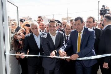 Τζανέτος ΦΙΛΙΠΠΑΚΟΣ - Υποδιεύθυνση Ασφάλειας Δυτικής Αττικής - Πρωθυπουργός Αλέξης ΤΣΙΠΡΑΣ (4)