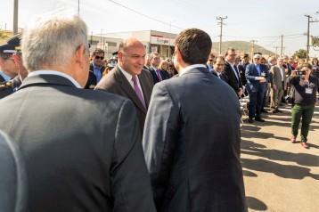 Τζανέτος ΦΙΛΙΠΠΑΚΟΣ - Υποδιεύθυνση Ασφάλειας Δυτικής Αττικής - Πρωθυπουργός Αλέξης ΤΣΙΠΡΑΣ (5)