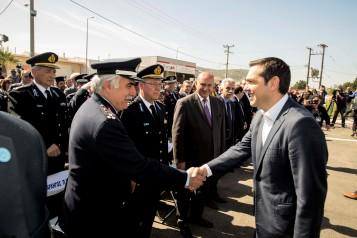 Τζανέτος ΦΙΛΙΠΠΑΚΟΣ - Υποδιεύθυνση Ασφάλειας Δυτικής Αττικής - Πρωθυπουργός Αλέξης ΤΣΙΠΡΑΣ (6)