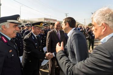 Τζανέτος ΦΙΛΙΠΠΑΚΟΣ - Υποδιεύθυνση Ασφάλειας Δυτικής Αττικής - Πρωθυπουργός Αλέξης ΤΣΙΠΡΑΣ (7)