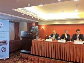 Τζανέτος ΦΙΛΙΠΠΑΚΟΣ - Ένωση Αξιωματικών ΕΛ.ΑΣ. Αττικής (2)