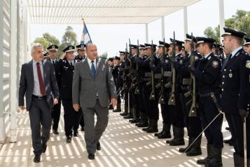 Τζανέτος ΦΙΛΙΠΠΑΚΟΣ - Σχολή Εθνικής Ασφάλειας (β)