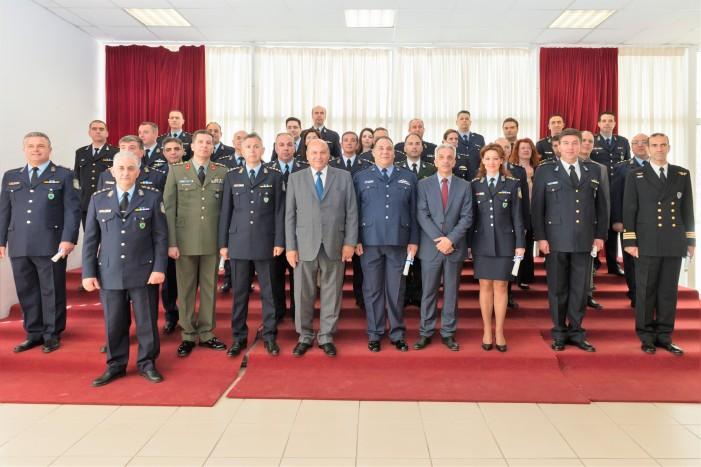 Τζανέτος ΦΙΛΙΠΠΑΚΟΣ - Σχολή Εθνικής Ασφάλειας (α)