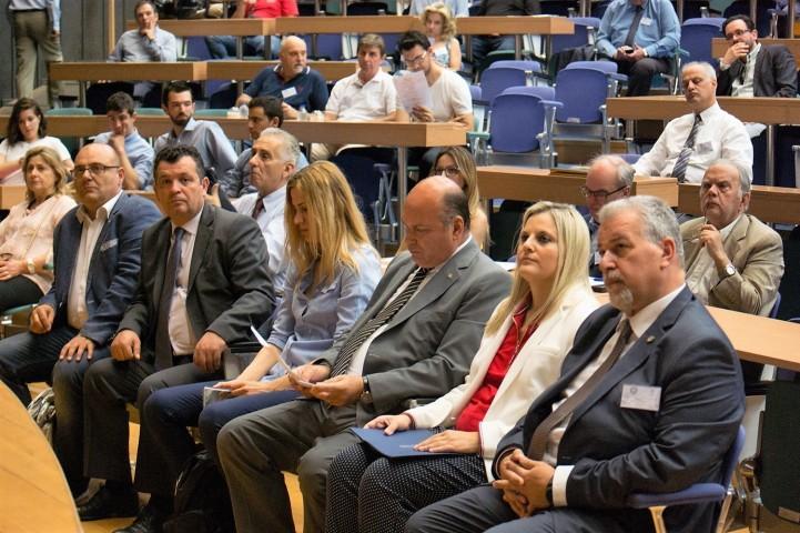Τζανέτος ΦΙΛΙΠΠΑΚΟΣ - 12ο Διεθνές Συνέδριο - ΑΕΡΟΜΕΤΑΦΟΡΕΣ ΠΑΡΟΝ ΚΑΙ ΜΕΛΛΟΝ (α)