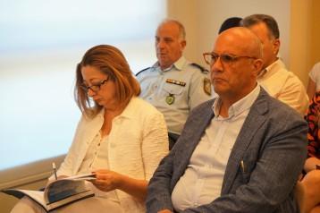Τζανέτος ΦΙΛΙΠΠΑΚΟΣ - Βράβευση από τον ΔΟΜ στην Κρήτη (7)