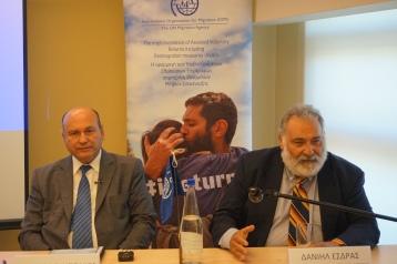 Τζανέτος ΦΙΛΙΠΠΑΚΟΣ - Βράβευση από τον ΔΟΜ στην Κρήτη (8)