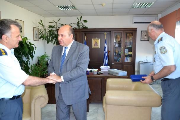 Τζανέτος ΦΙΛΙΠΠΑΚΟΣ - Επίσκεψη στην Κρήτη (3)